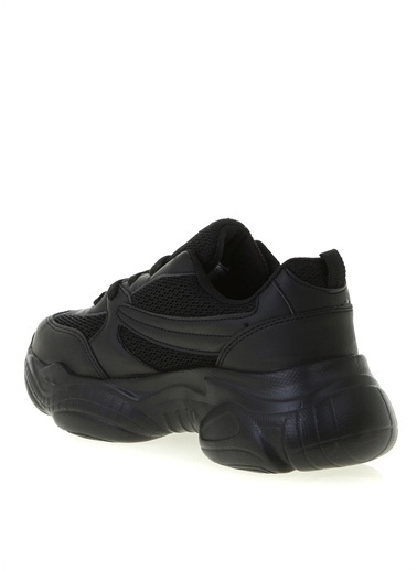 Limon Company Limon Siyah Sneaker Siyah